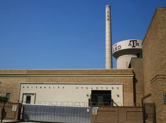 Texas A&M University Central Utility Plant