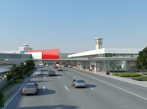 Dallas Love Field Modernization Project